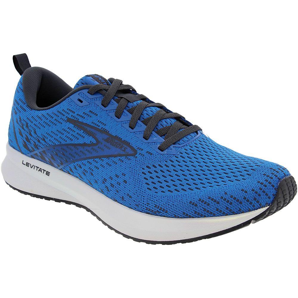 Brooks Levitate 5 Running Shoes - Mens Blue