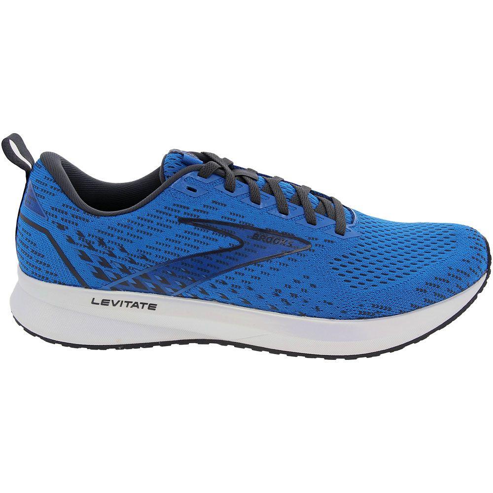 'Brooks Levitate 5 Running Shoes - Mens Blue