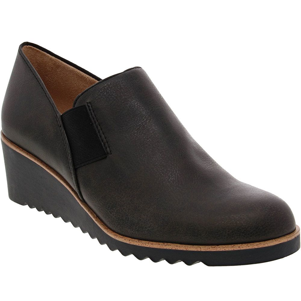 Life Stride Zora Casual Dress Shoes - Womens Black