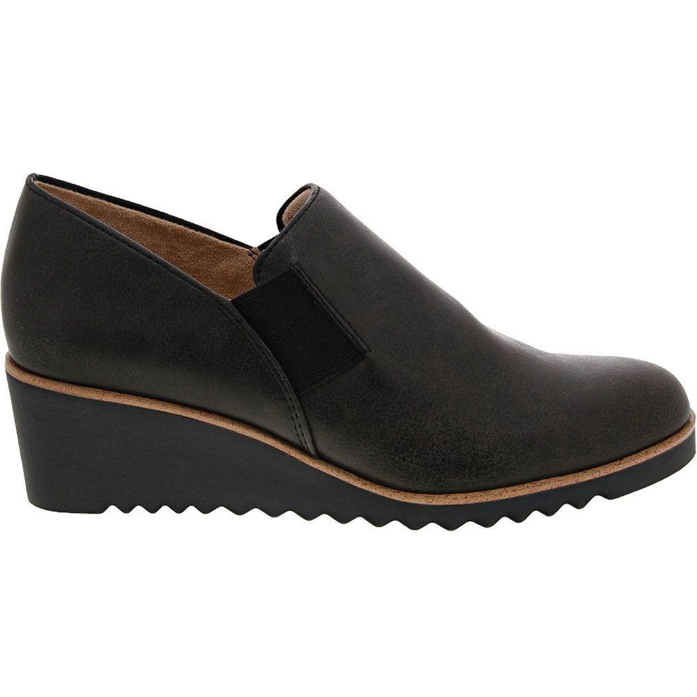 'Life Stride Zora Casual Dress Shoes - Womens Black