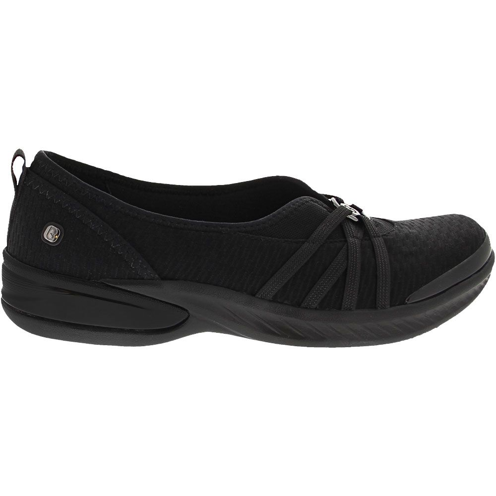 'BZees Niche Casual Shoes - Womens Black