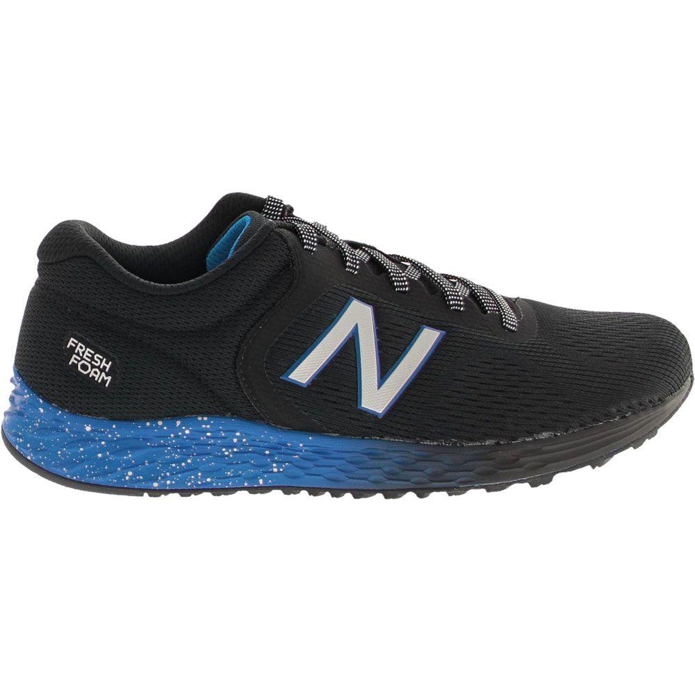 'New Balance Arishi V2 Running - Boys | Girls Black Blue