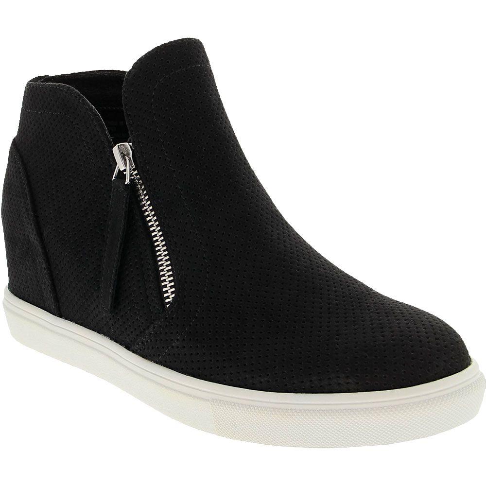 Madden Girl Penn Casual Boots - Womens Black
