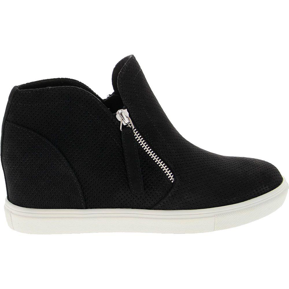 'Madden Girl Penn Casual Boots - Womens Black