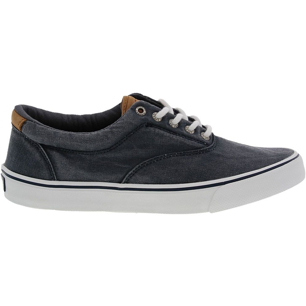 'Sperry Striper 2 Cvo Life Style Shoes - Mens Navy