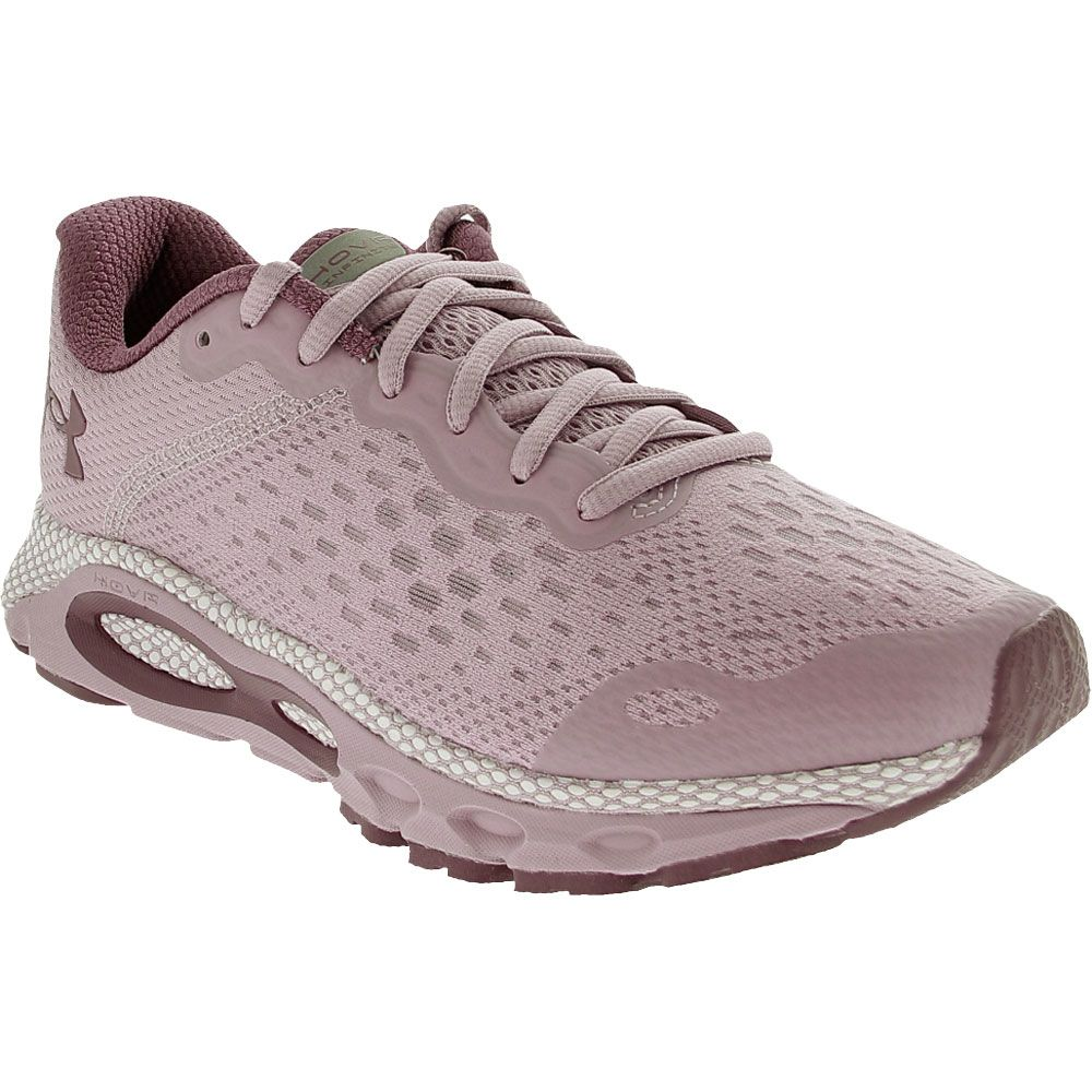 Under Armour Hovr Infinite 3 Running Shoes - Womens Mocha Rose