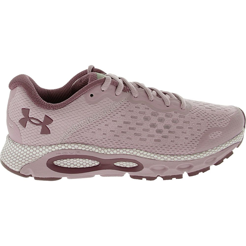 'Under Armour Hovr Infinite 3 Running Shoes - Womens Mocha Rose